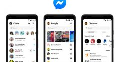Facebook has finally started to roll out the new Messenger app to anyone and everyone