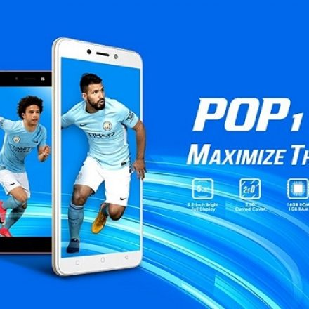 Low On Budget – TECNO Pop 1 Pro Shall be your Choice!