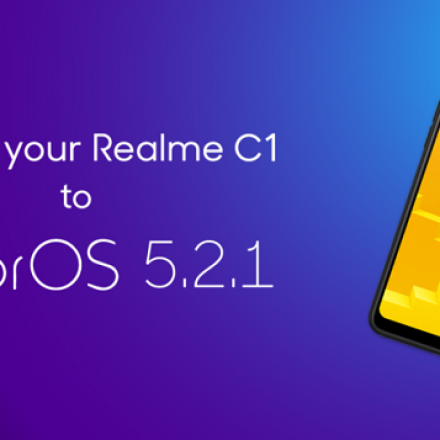 Realme to opt reportedly opt for the Realme OS Instead of the ColorOS