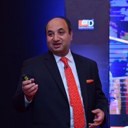 Success and the Future: In conversation with Sajjad Syed