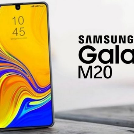 Ahead of the January 28th launch, we see the design and features of Galaxy M20