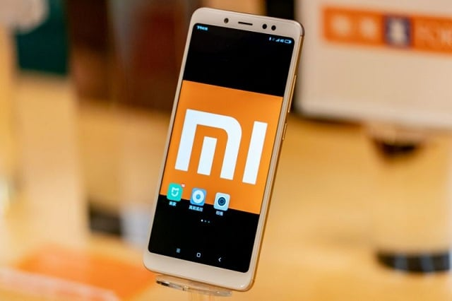 Xiaomi big bet on AI and smart devices
