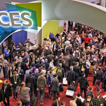 CES 2019: Six trends that will change the World