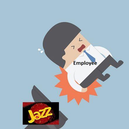 Many Jazz employees will be axed