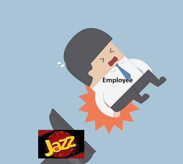 Many Jazz employees will be axed