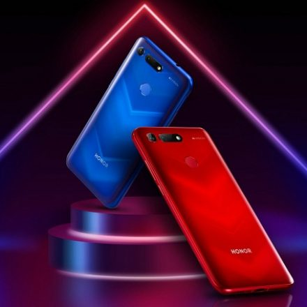 Honor View 20 set for 29th January launch