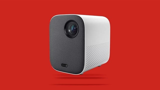 Xiaomi have revealed their very economical Mi Home Projector Lite which comes with a 1080 full HD display