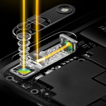 Samsung to possibly take on board the company that provides OPPO the 5X Zoom Tech