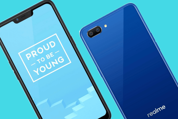 Realme C1's new variant likely to be launched in the coming few days, Phone expected to come with a Bigger, Display , Storage and Battery