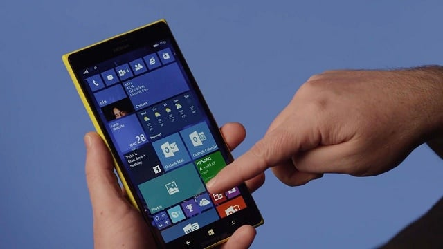 Windows phone; now a thing of past