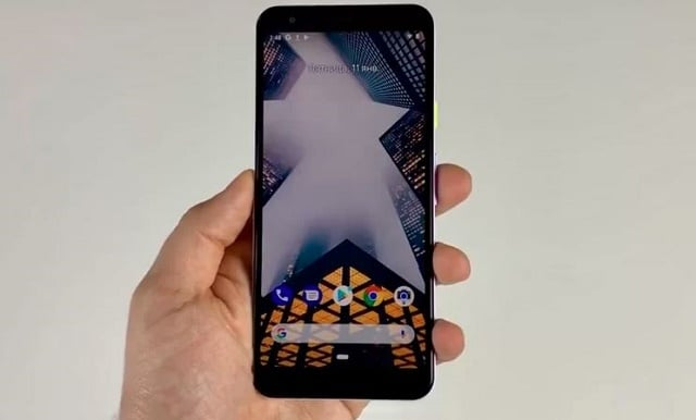 The Pixel 3 Lite and Pixel 3 XL Lite – soon to arrive?