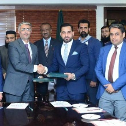 Graana.com signs MoU with RCCI to hold Property expo Week