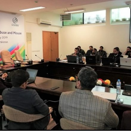 Workshop on Domain Name System (DNS) Abuse and Misuse by PTA & ICANN