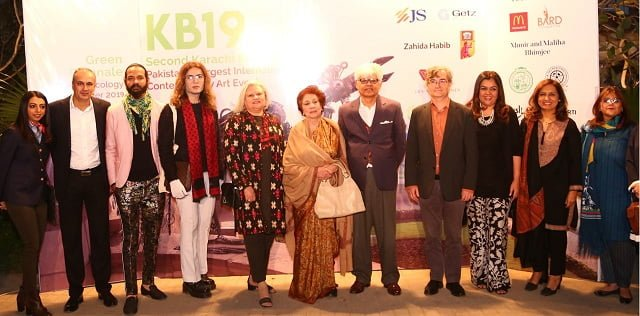 Artists from within and outside Pakistan to interpret KB19 theme- Ecology