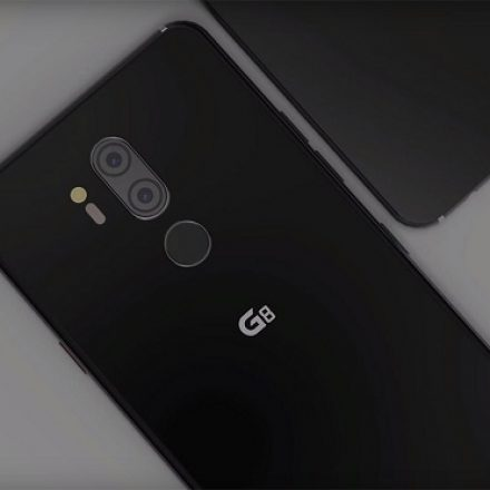LG Electronics may reveal their 5G capable V50 phone along with its G8 model
