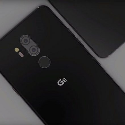 Battery capacity for the LG G8 subject to being Revealed