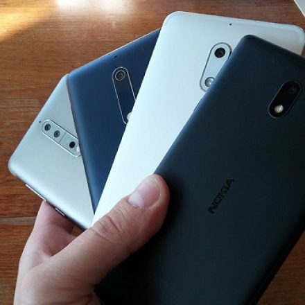 All-new Nokia Android One smartphone passes through FCC