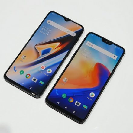 January security patch updates for the OnePlus 6 & 6T