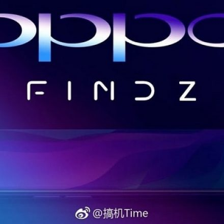 Oppo's upcoming flagship named Oppo Find Z
