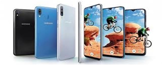 SAMSUNG ADDS MORE NOTCHES TO THE LINEUP: GALAXY A30 AND A50 HEADING TO PAKISTAN AFTER MWC RELEASE