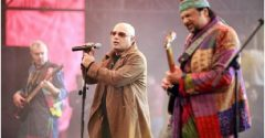 ALI AZMAT BEING ON THE WRONG END OF PUBLICITY AS PAKISTAN SUPER LEAGUE BEGINS!