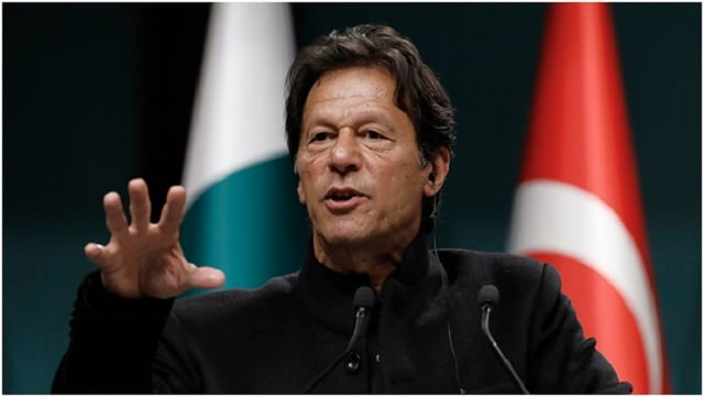 PM KHAN'S OFFER OF INVESTIGATION INTO THE PULWAMA ATTACK DOESN'T GO DOWN WELL WITH THE INDIANS