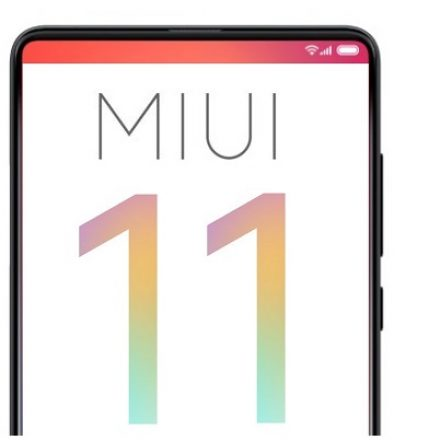 The many Xiaomi devices that will receive the MU11 upgrade
