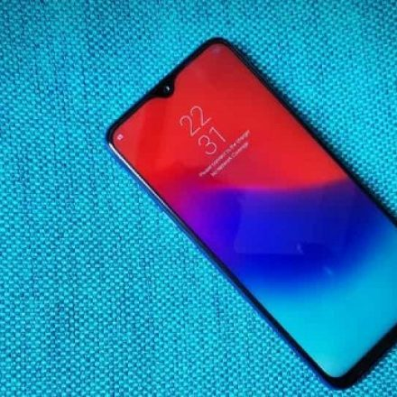 Realme 2 Pro spotted at Geekbench