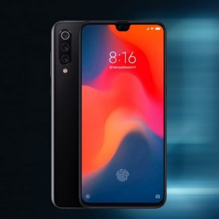 Xiaomi Mi 9 to be designed by the same executive who designed the Mi 6