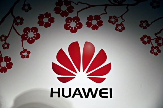 UK telecoms CEO: We've seen no 'cause for concern'over Huawei