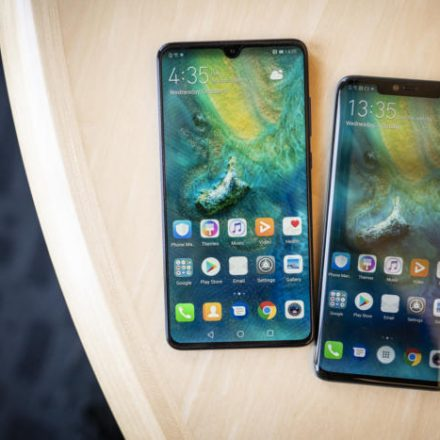 APPLE IPHONE SHIPMENT DECLINE LEADS TO HUAWEI STRENGTHENING ITS HOME BASE-CHINA