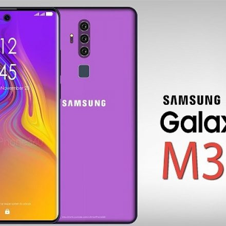 Samsung M30 specs have been revealed!