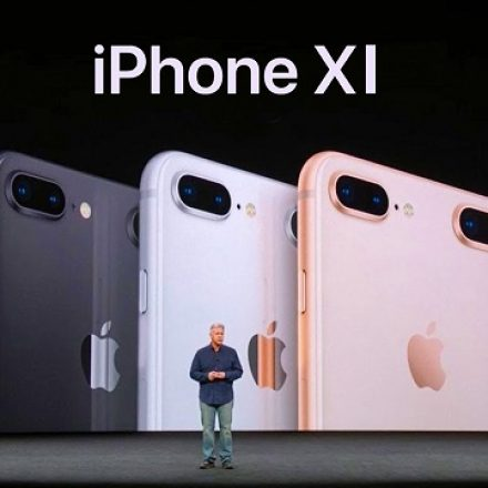 Renders, specs leak for the iPhone Xl (2019)