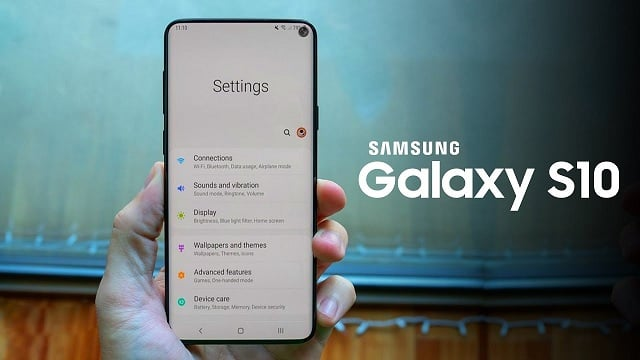 Samsung Galaxy S10+ beats Mate 20 Pro in terms of the selfie photos on DXOMark!