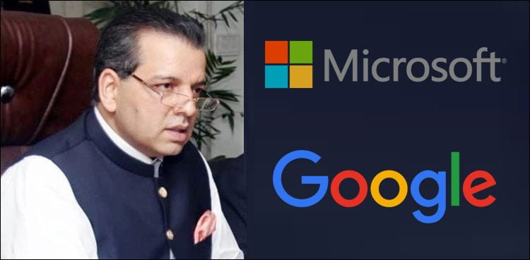 Punjab Govt is looking to introduce Google and Microsoft Courses for students