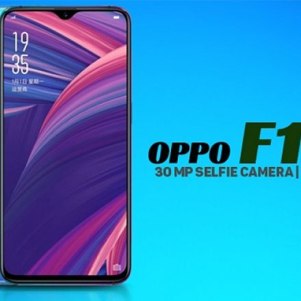 Renders of the OPPO F11 now leaked