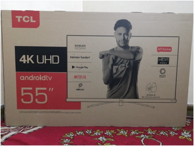 TCL C6 Android TV Review: This lavish gadget meets all your expectations you require in a TV