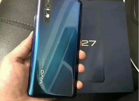 Vivo X27 to officially launch on March 19th