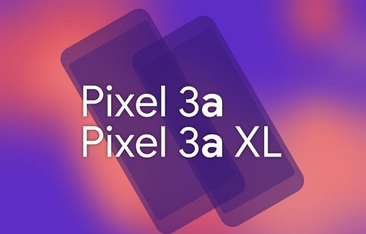 Rumored mid-range devices from Google Might be called Pixel 3a and 3a XL