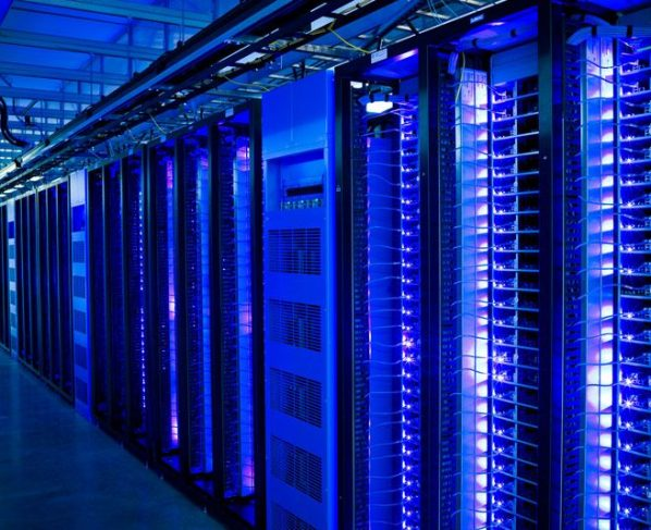 SERVER TO BLAME FOR OUTAGE: FACEBOOK