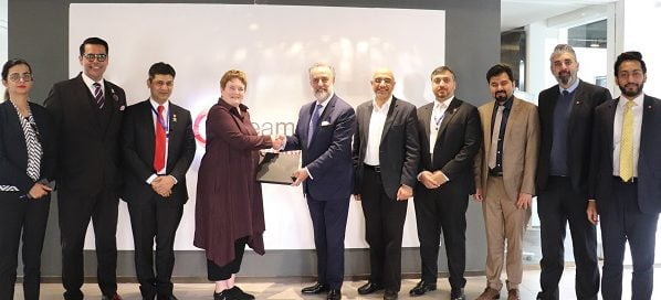 ACCA and NIC reiterate commitment to develop start-ups and innovation value chain in Pakistan