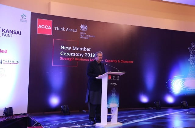 ACCA Pakistan welcomes new members, celebrates 208,000