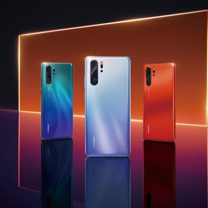Pre-sales for the Huawei P30 set to commence Starting the 27th of March