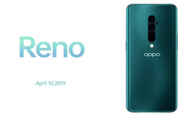 OPPO's two Reno lineup phones have been certified by 3C