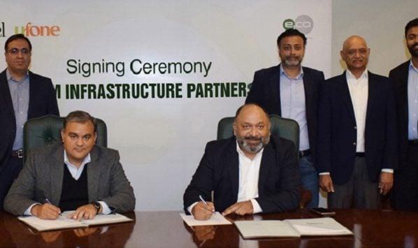 PTCL & Ufone, Edotco Collaborate to Enhance Pakistan's Connectivity Capabilities