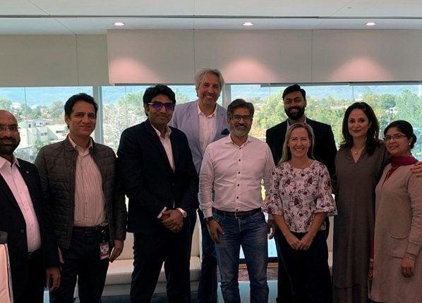 edotco, Jazz partner to drive digitaltransformation in Pakistan