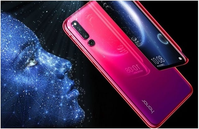 HONOR MAGIC 2 3D ANNOUNCED GIMIC OR PROMISING TECH?