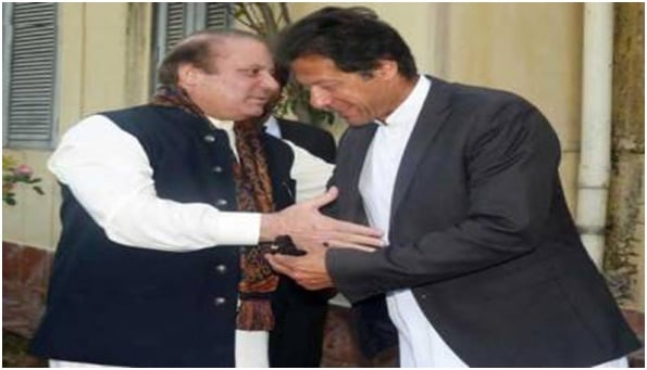 PM KHAN ORDERS TREATMENT-OF-CHOICE FOR OUSTED PM SHARIF