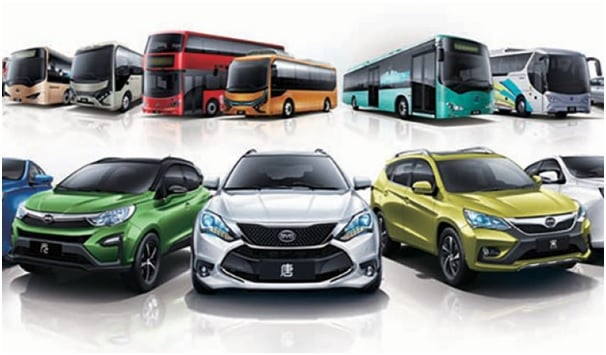 PAKISTAN AUTOMOTIVE INDUSTRY GETTING ELLECTRIFIED! ATTRACTS LARGEST CHINESE EV MANUFACTURER