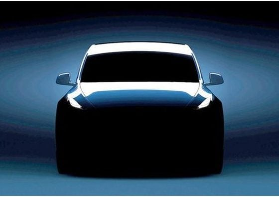 TIME FOR TESLA MODEL Y TO TAKEOVERTIME FOR TESLA MODEL Y TO TAKEOVER